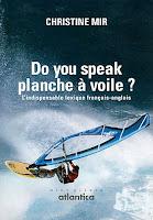 Livre de Christine MIR - Do you speak Planche à voile?