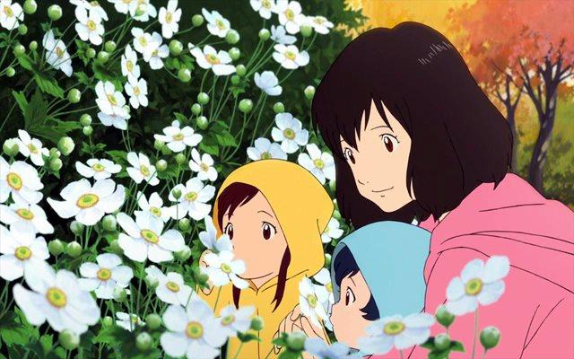 Anime drama fantasy yang sangat seru