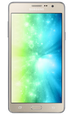 Features & Specification Of samsung On 5
