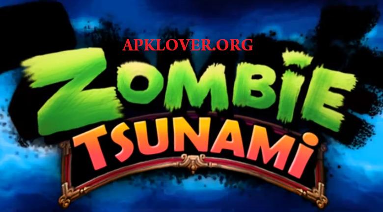 download game apk zombie tsunami mod