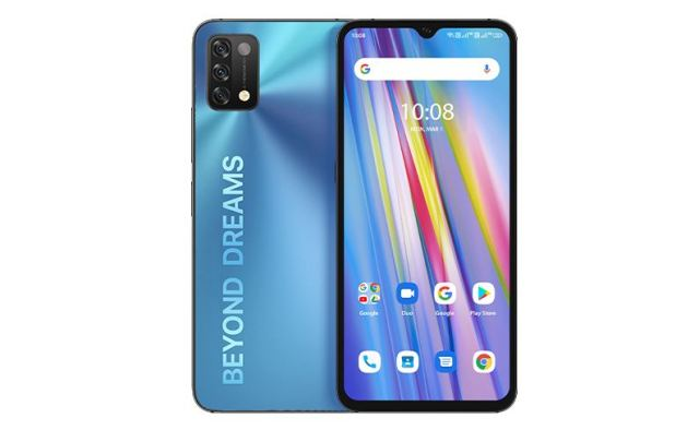 UMIDIGI A11 Specifications, Features And Price