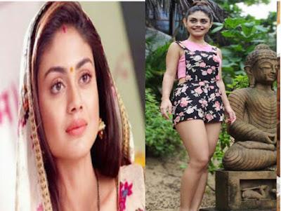 Sreejita De Actress Bold Photos In Instagram