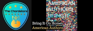 American Authors - BRING IT ON HOME Guitar Chords