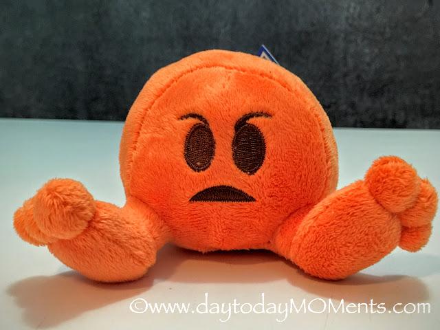emojiez emoji toy