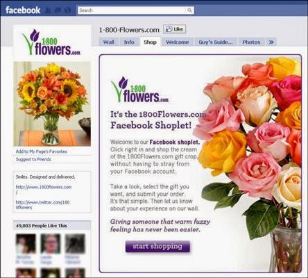 Buy Facebook Likes
