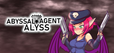 [H-GAME] Abyssal Agent Alyss English Uncensored