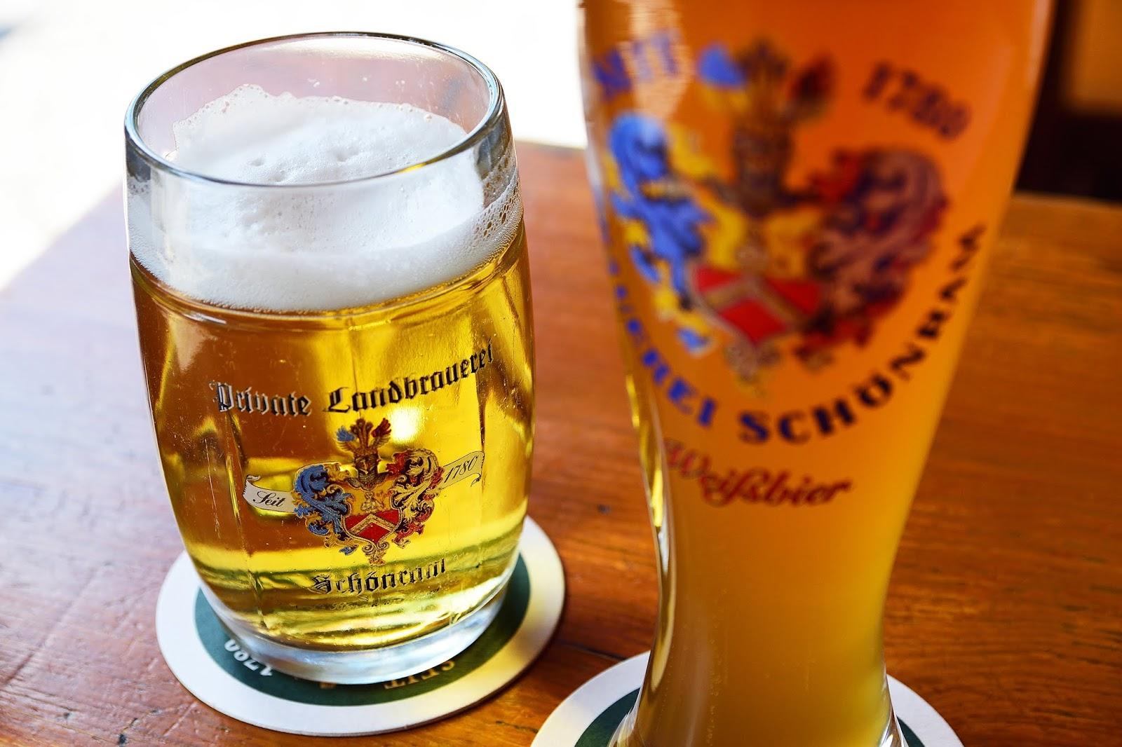 Schönramer - bawarska klasyka