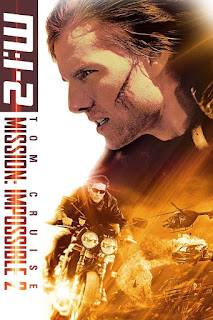 Mission Impossible II 2000 Dual Audio 720p BluRay