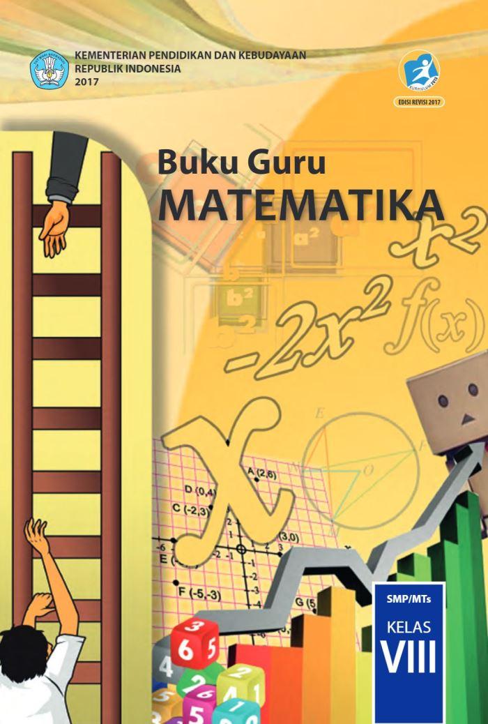 Buku Guru Kelas 8 Matematika