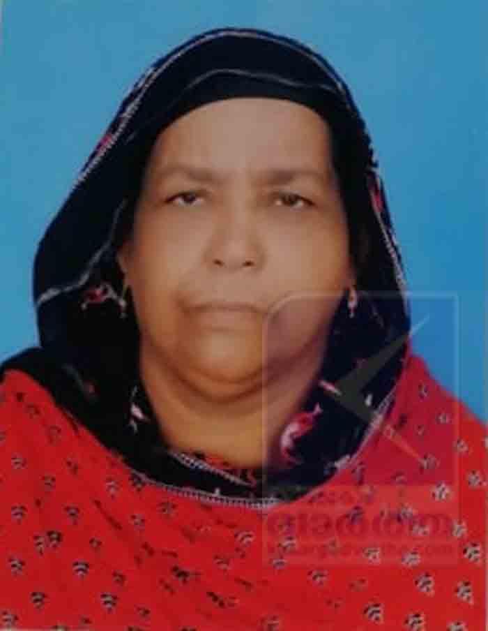 Safiya Panarkulam