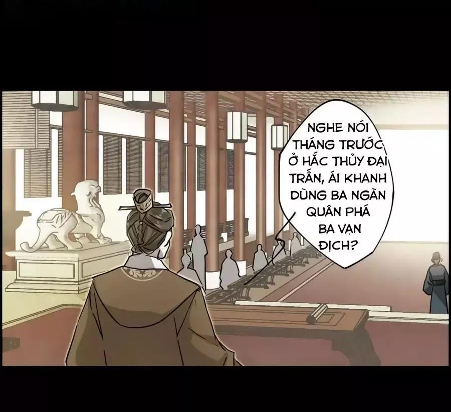 Thượng Quốc Phú Chi Thiên Đống Tuyết Chapter 120 - Trang 13