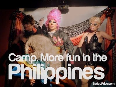 Camp. More Fun in the Philippines