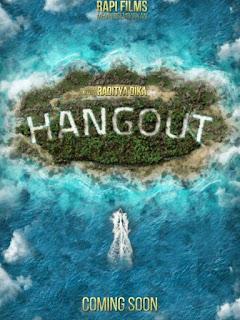 Download, Sinopsis dan Cerita Film Hongout Raditya Dika
