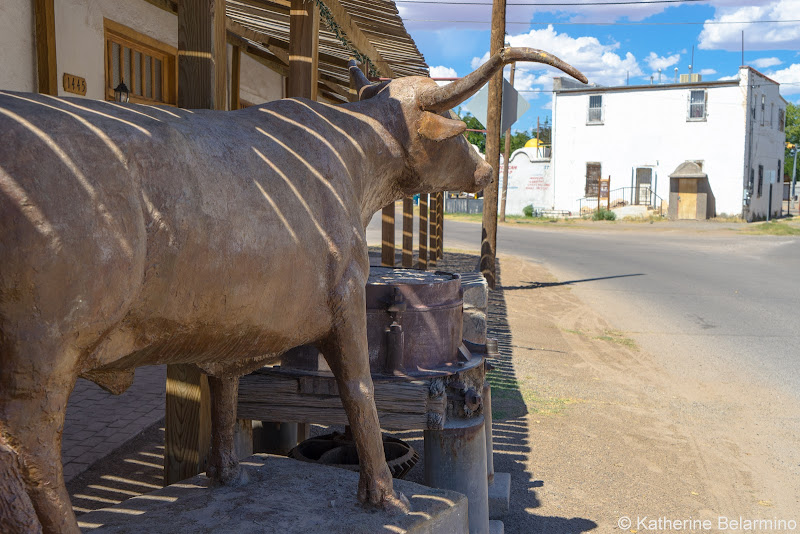 San Elizario National Historic District El Paso Things to Do Texas Weekend Getaway