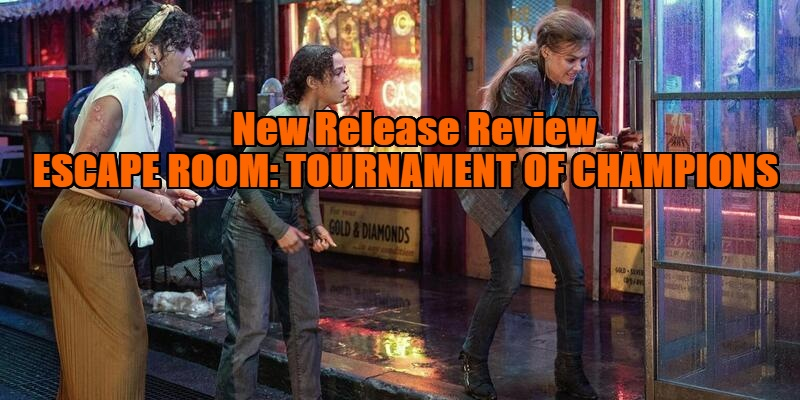 Escape Room: Tournament of Champions review