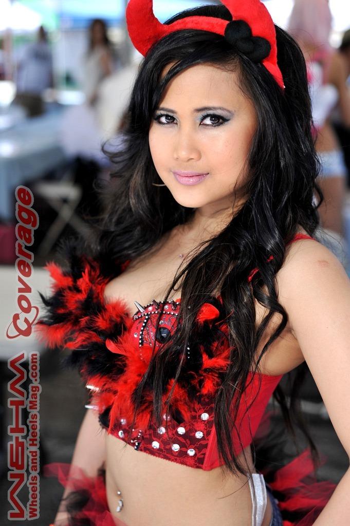 April Garcia Nude Photos 47