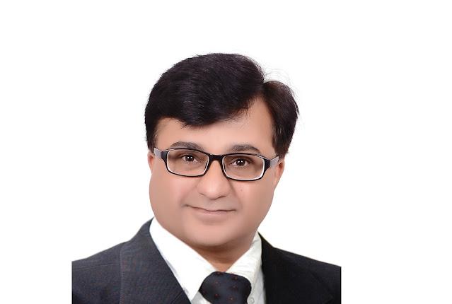 Dr. Bharat Katarmal - Certified endodontist at Jamnagar