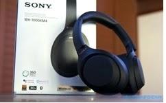 sony earphone