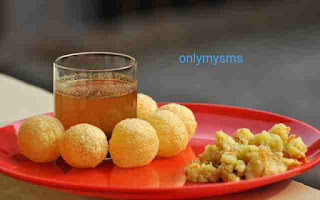 Health benefits of panipuri in hindi