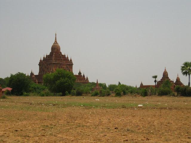 Travel Photos With No Filter and edits bagan myanmar