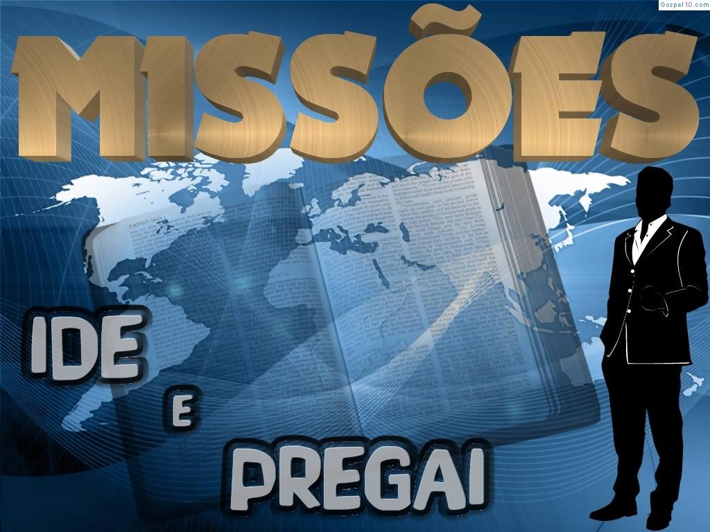 Misso Avanai Imagens