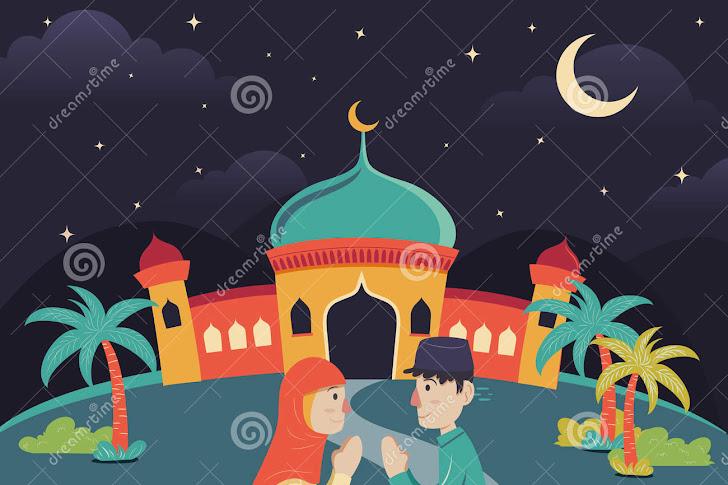 Khutbah Idul Fitri 2021: Ramadan Mengantar Manusia ke Fitrahnya