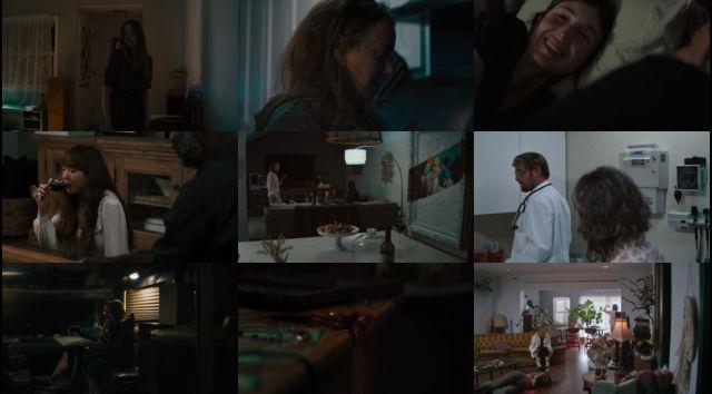 She Dies Tomorrow (2020) HD 1080p y 720p V.O.S.E
