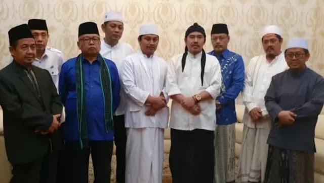 Rabithah Babad Banten Laporkan Ja'far Shodiq yang Hina KH Ma'ruf Amin