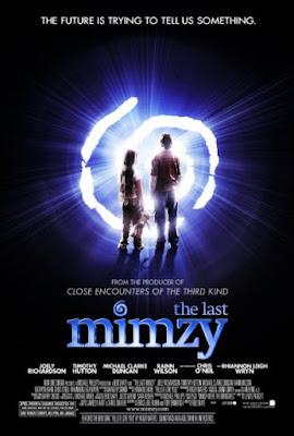 The Last Mimzy (2007) กล่องมหัศจรรย์ พันธุ์พิทักษ์โลก [ซับไทย]