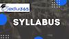 Dibrugarh University SYLLABUS B.Com 3rd Semester (CBCS) E-Commerce