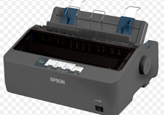 Epson Printer L350 Driver Free Download