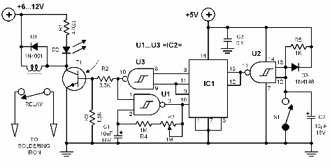 auto-soldering-switch-circuit-diagram