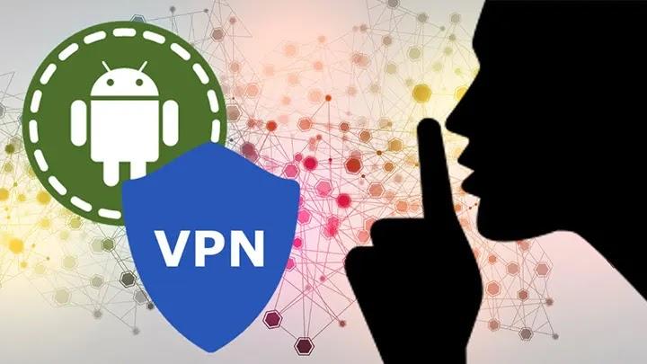 افضل تطبيقات VPN للاندرويد
