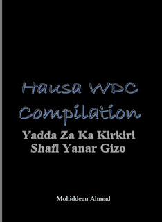 Hausa WDC Compilation