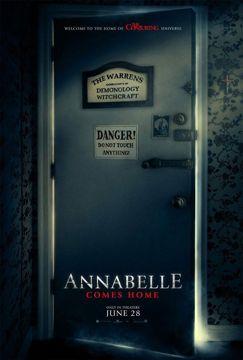 descargar Annabelle 3: Viene a Casa en Español Latino