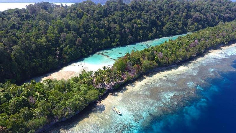 Wisata Terbaru di Kalimantan, Harga Tiket Masuk dan Wahananya