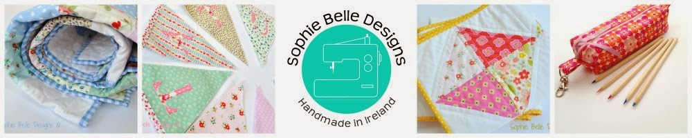 Sophie Belle Designs