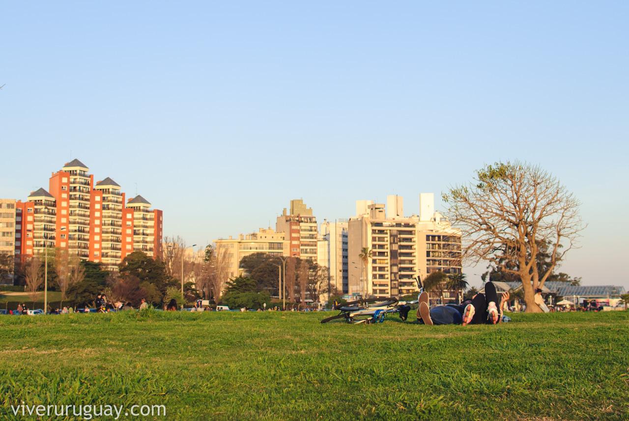 Mudar para o Uruguai