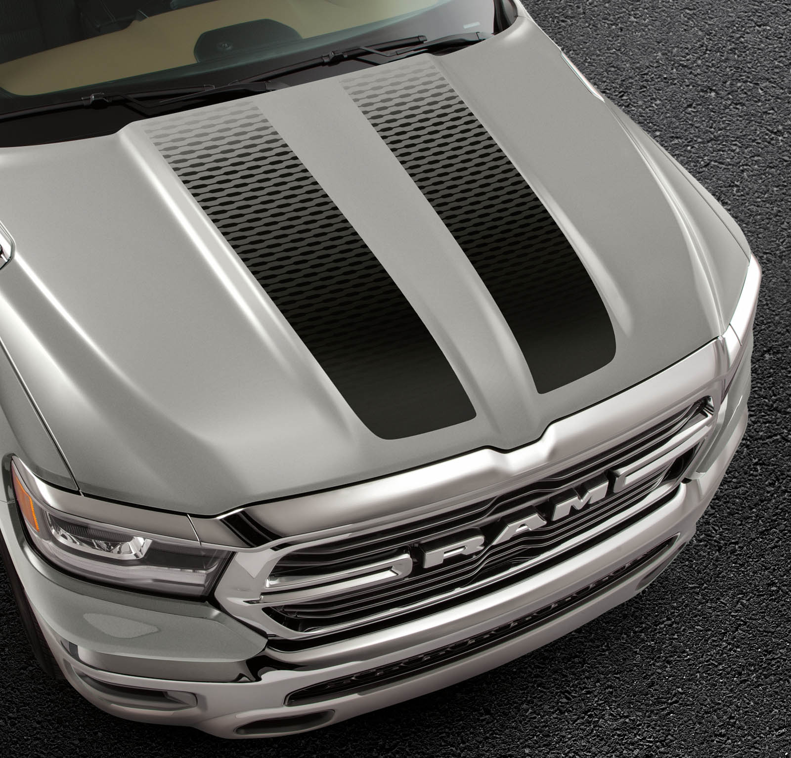 2019 Ram 12 Inch Touchscreen Vs The Competition Page 2