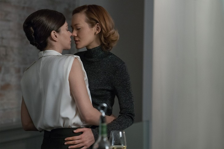 The Girlfriend Experience - Season 2 - Promos, Promotional Photos & Key Art *Updated 4th November 2017*