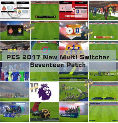 Match Condition Switcher Reborn Season 2021 AIO