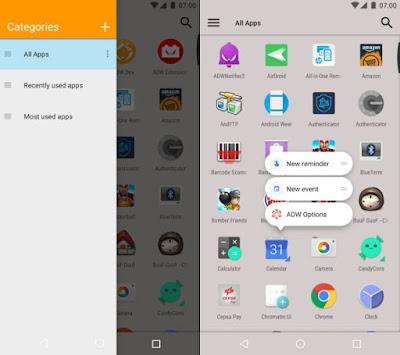 ADW Launcher 2 PRO v2.0.1.63 Full Apk Terbaru Ringan Sob!!!