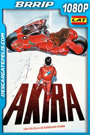 Akira (1988) 1080p BRrip Latino – Japones