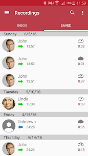 Automatic Call Recorder Pro v6.0.1 [Patched] APK