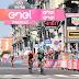 102° Giro d'Italia. Pinerolo incorona Benedetti, la maglia rosa a Polanc