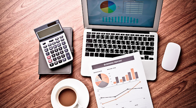 Kalkulasi bunga deposito bank