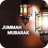 Jummah Mubarak WISHES and GREETING Apk Download