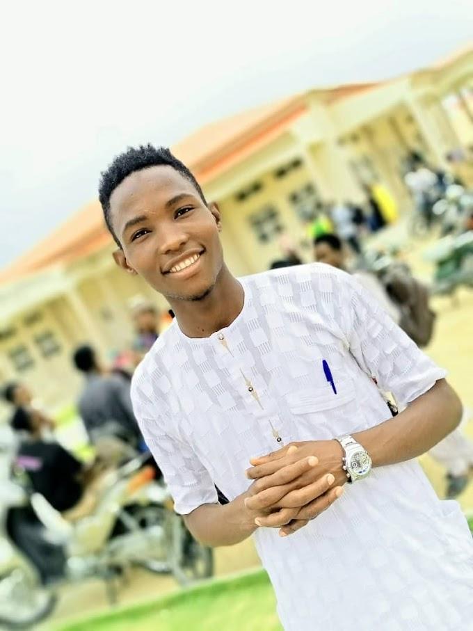 Hausa Music:Saniyu m Inuwa _ Matakin Nasara