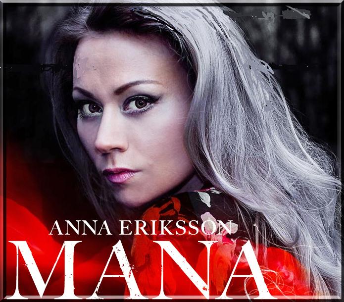Anna Eriksson Mana