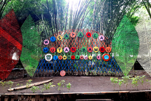 hutan-bambu-lumajang